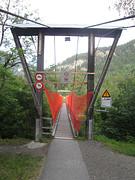 DE brug van Thusis