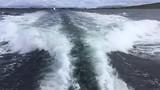 Met de walvis naar Inishheer