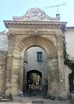 Ergens in Arles
