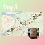 Route dag 3