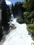 Waterval Bad Gastein