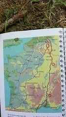 Het routeboekje