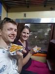 Op naar Jodhpur!!