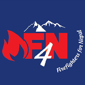 Firefighters 4 Nepal