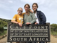 Girlz at Cape Point 2