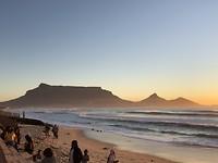 Table Mountain, Lion's Head, Signal Hill