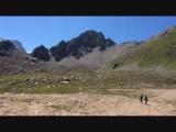 Shimbulak 2 en Talgar Peak