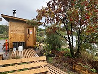Sompa sauna Helsinki
