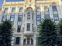 Art-Nouveau