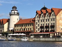 Duitse vakwerkhuizen