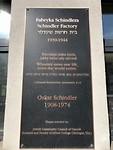 Fabriek Oskar Schindler