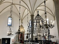 Oude synagoog
