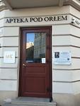 Apteka Pod Orlem