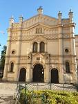 Tempelsynagoog