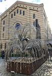 Dohany utcai Synagoge