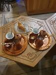 Koffie ritueel