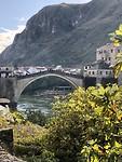 De brug Stari Most