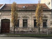Huis in Vukovar