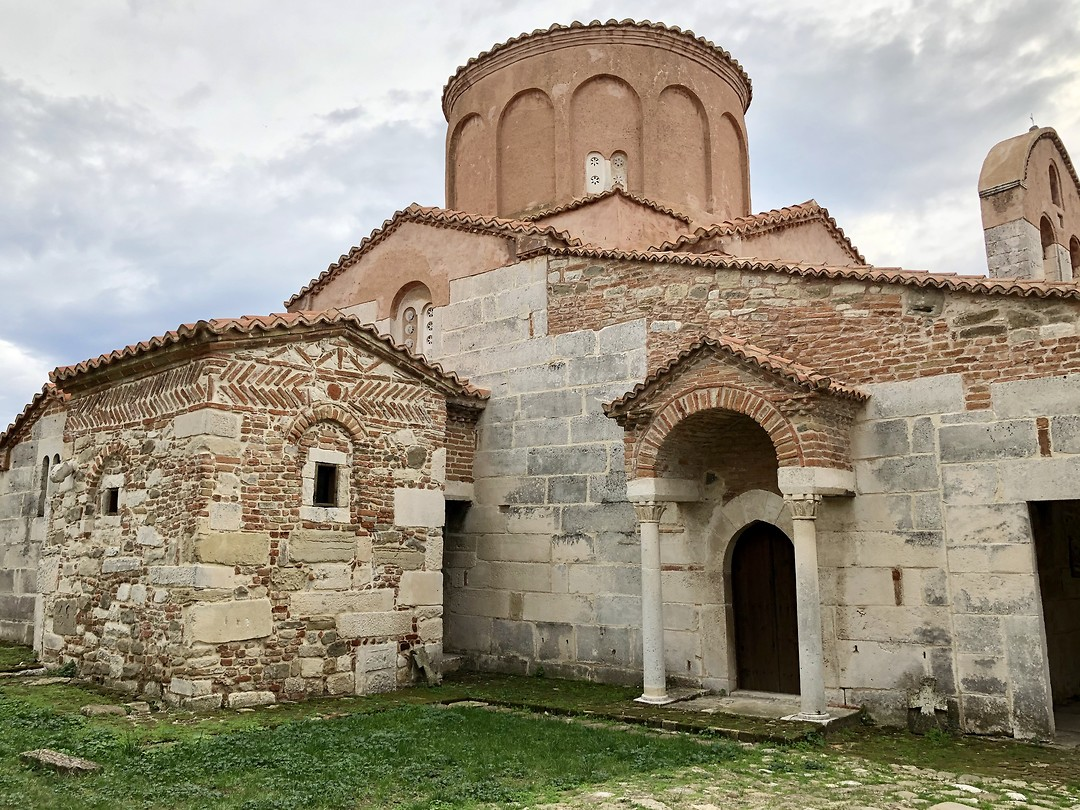 Museum bij Apollonia