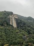 Meteora klooster