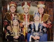 Ottomaans gezin