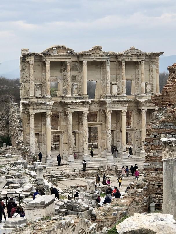 bibliotheek van Celsus