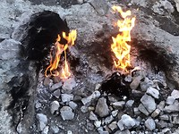Eeuwige vlammen Chimaera