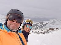 Palandöken skigebied