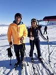 Erciyes skigebied