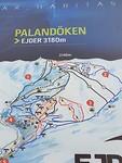 Skigebied Palandöken