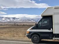 Onderweg naar Yerevan
