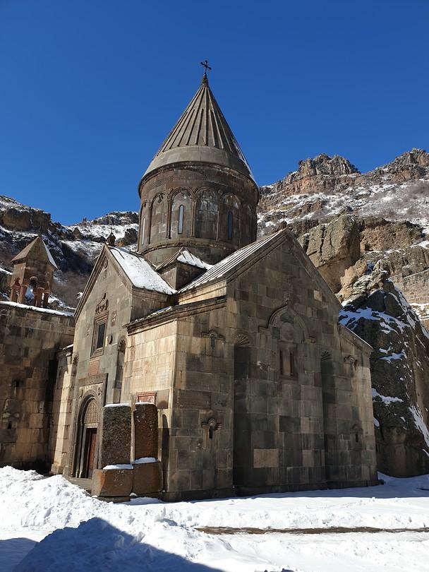 Geghard klooster