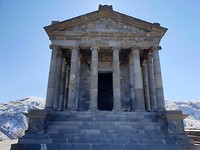 Kasteel van Garni