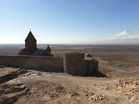 Khor Virap klooster