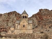 Noravank klooster