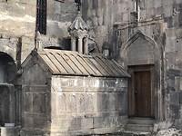 Klooster Tatev