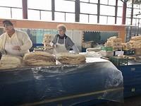Yerevan markt