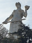 Moeder Georgië