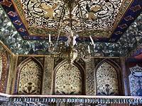 Khan paleis