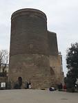 Maagden toren