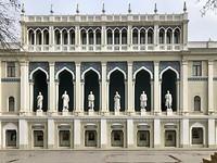 19de eeuwse gebouwen