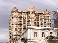 19 de eeuwse gebouwen