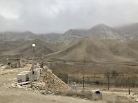 Bergen in Dagestan