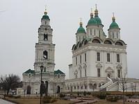 Kremlin van Astrakhan