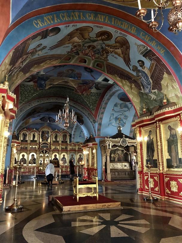 Russisch Orthodoxe kerk