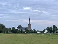Camperplek Spanbroek