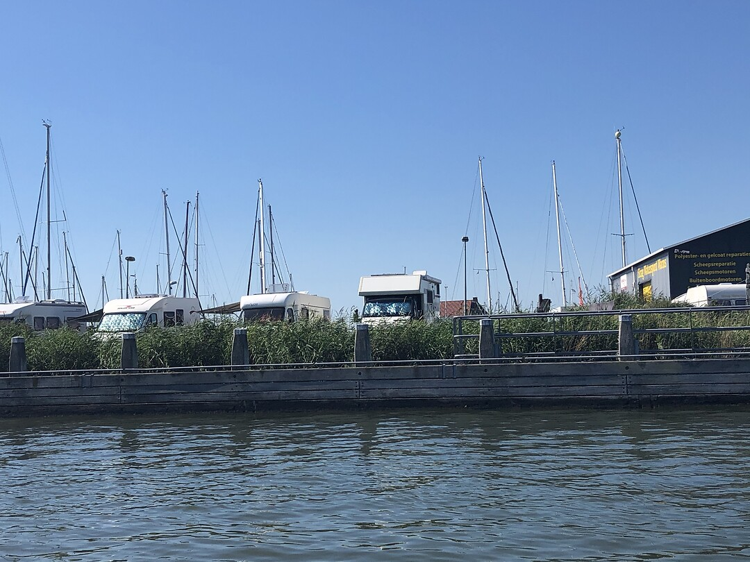 Jachthaven Sirag