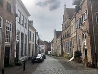 Deventers straatje