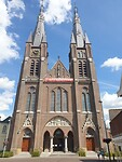 Sint Martinuskerk in Cuijk