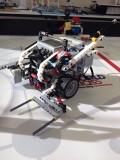 Onze robot